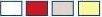 Pedaal afvalcontainers kleuren 02