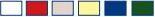 Pedaal afvalcontainers kleuren 03
